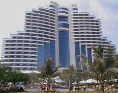 Emiratul Fujairah