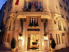 Mercure Nice Centre Grimaldi