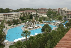 Hotel Barut Hemera Resort & Spa