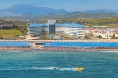 Hotel Crystal Admiral Resort Suits & Spa