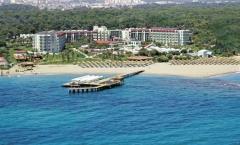 Hotel Asteria Sorgun Resort