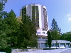Hotel Bradet