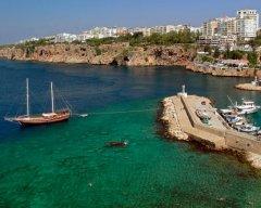 Charter Antalya