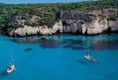 Charter Avion Mallorca